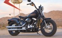 FLSTSB Softail Cross Bones 2008 14 1680x1050
