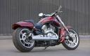 H-D VRSCF V-Rod Muscle 2009 03 1680x1050