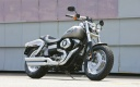 HD FXDC Dyna Fat Bob 2009 01 1680x1050