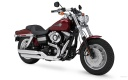 HD FXDC Dyna Fat Bob 2009 04 1680x1050