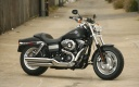 Harley Davidson FXDCDyna Super Gilde Custom 2008 02 1680x1050