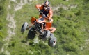 KTM 450SX ATV ACTION 07 1680x1050