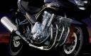 Suzuki Bandit 1250s 2007 10 1680x1050