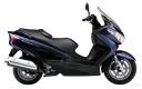 Suzuki Burgman 125 2007 02 1680x1050