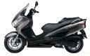 Suzuki Burgman 125 2007 06 1680x1050