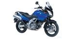 Suzuki DL 650 V-Strom 05 1680x1050