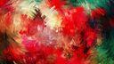 Peinture informatique couleurs