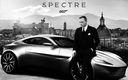 007 Aston Martin Spectre 2015