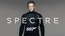 James Bond Spectre Affiche
