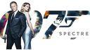 Spectre poster du film 007