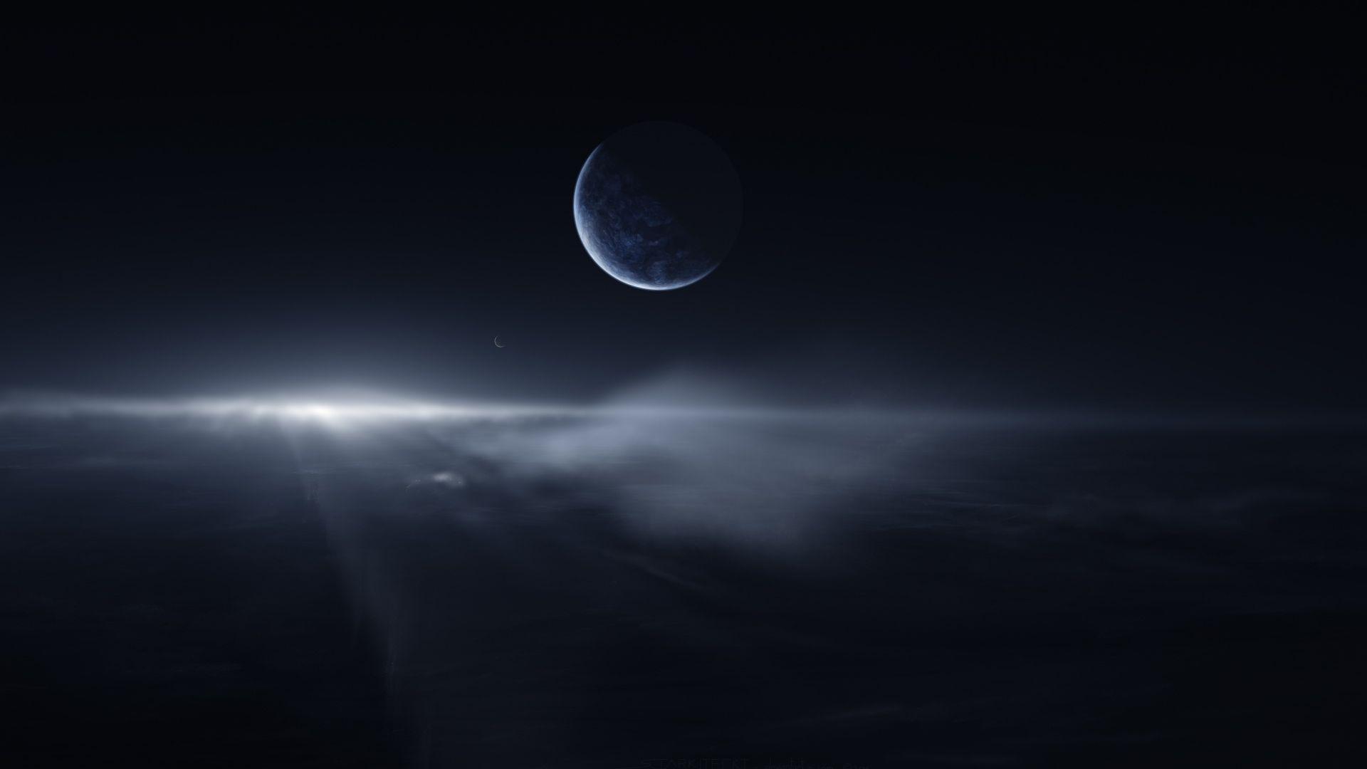 Espace Interstellaire 10 000 Fonds D Ecran Hd Gratuits Et De