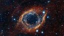 Oeil de l espace