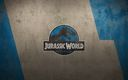 Fond ecran Jurassic world - 2560x1600