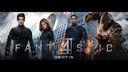 Film 2015 Les 4 Fantastiques