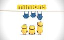 Minion Film Fond ecran