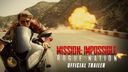 Mission Impossible 5 1920x1080 Fond Ecran