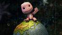 Little planete 3D - 1920x1080