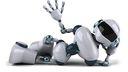 Robot 3D Cool