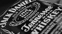 Bouteille de Jack Daniels