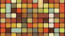 Texture Retro - Rubiks cube