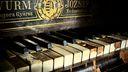 Vieux piano - fond ecran HD