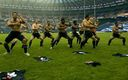 Haka fond ecran Rugby